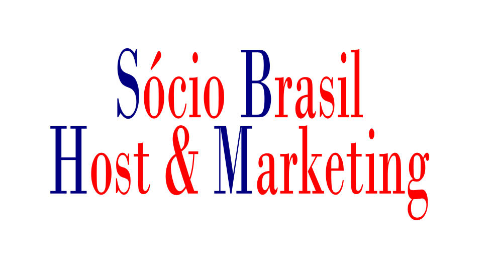 Sócio Brasil Host e Marketing